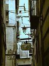 Casa Del Capitel Nazari by Mojca Savicki