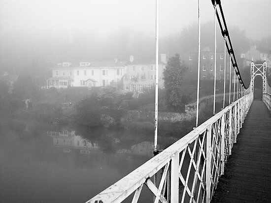 Shakey Bridge by rorycobbe