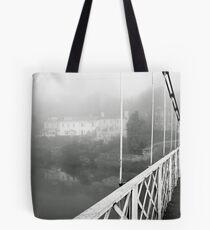 Shakey Bridge Tote Bag