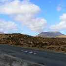 Donegal Road by Finbarr Reilly