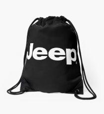 JEEP-Logo Turnbeutel