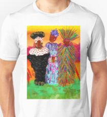We Women Folk Unisex T-Shirt