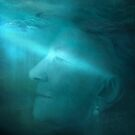 My mother. 90 years. by elsilencio