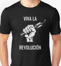 Vape Revolution Vape On Vape Safe Unisex T-Shirt