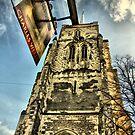 pub&church by savosave