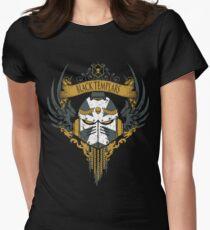 BT - HERALD EDITION-V1 Tailliertes T-Shirt