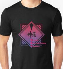 Shinra Cyberpunk Slim Fit T-Shirt