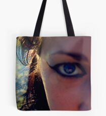 eye catching. Tote Bag