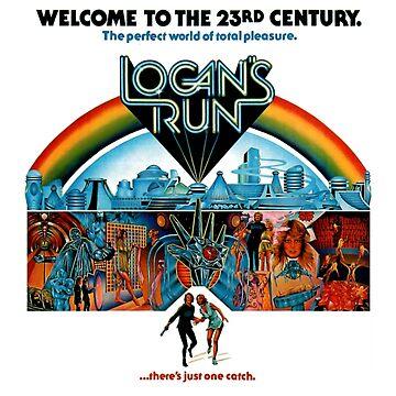 Logan's Run by solo131313