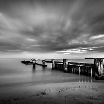 Mentone Beach 2 by Maiden