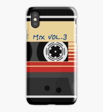 Awesome Mixtape Vol. 3, Tape, Music, Cassette iPhone Case
