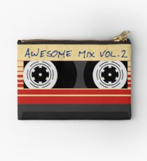 Bolso de mano Awesome Mixtape Vol. 2, cinta, música, casete