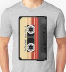 Awesome Mixtape Vol. 3, Tape, Music, Cassette Unisex T-Shirt
