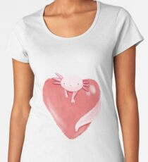 Lotl' Love Pink Women's Premium T-Shirt