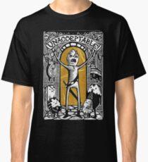 Earl of Lemongrab Unacceptable Classic T-Shirt