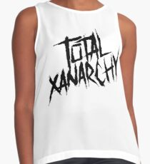 Total Xanarchy Contrast Tank