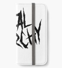 Total Xanarchy iPhone Wallet/Case/Skin