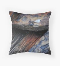 Ageless Throw Pillow