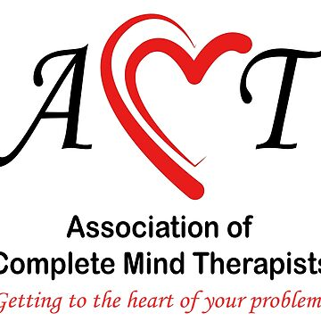 The Association of Complete Mind Therapists - ACMT / A.C.M.T. by harrizon