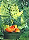 Tropical Fruit #2 by Kate Eller