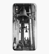 Seville Bell Tower iPhone Case