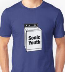 SONIC YOUTH Washing Machine Unisex T-Shirt