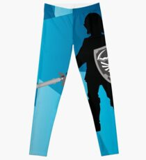 Link Silhouette Leggings