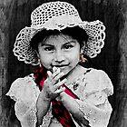 Cuenca Kids 1058 by Al Bourassa