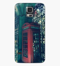 London Is calling Case/Skin for Samsung Galaxy