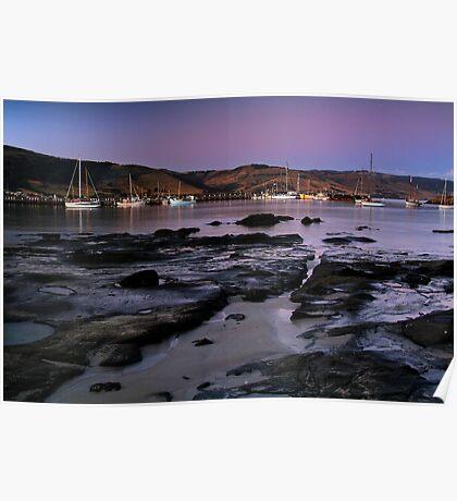 Twilight Apollo Bay Poster