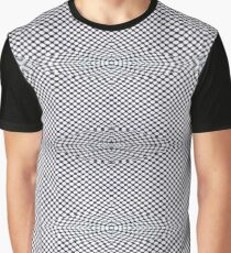 Woven fabric, Original, ingenious, novel, own, individual, unorthodox, refined, exquisite, elegant Graphic T-Shirt