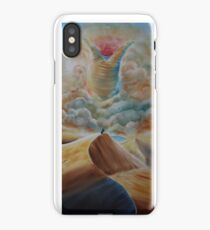 Dune - 'Thopter in Trouble iPhone Case