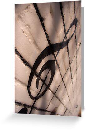 Visual Sound by Trenton Purdy