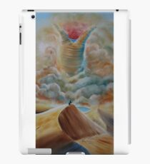 Dune - 'Thopter in Trouble iPad Case/Skin