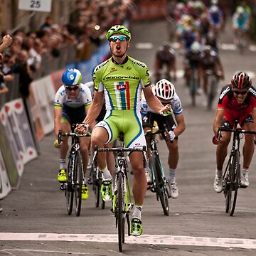 Peter Sagan by EamonF
