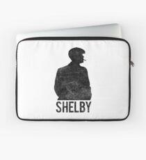 Peaky Blinders Shelby Laptop Sleeve