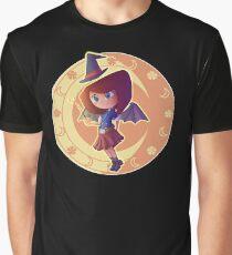 MAGIC GIRL Graphic T-Shirt