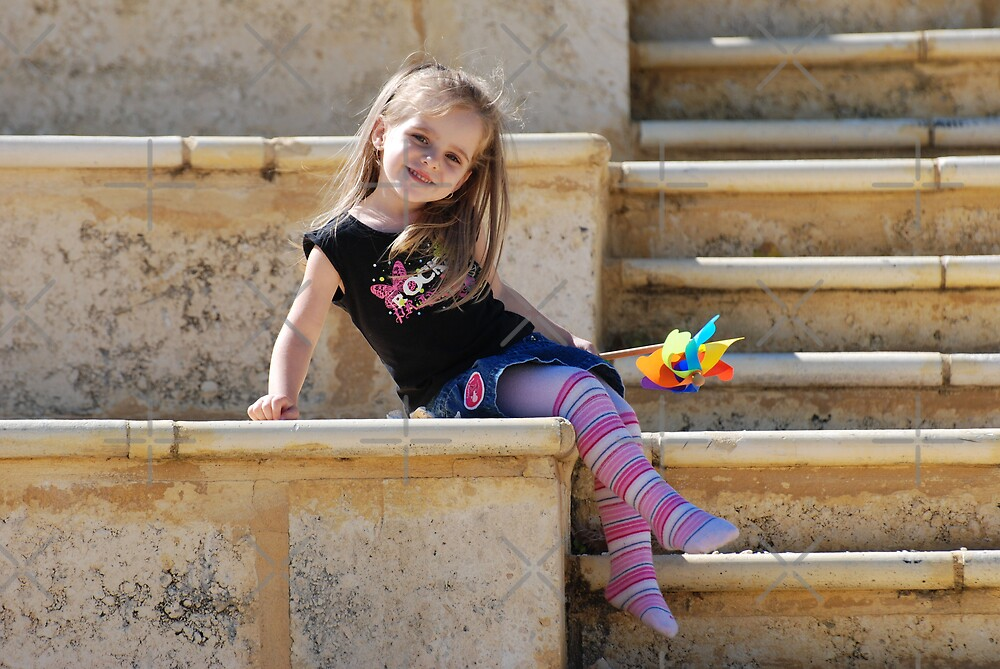 My Girl by Michelle *