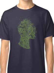 Think Green Profile Classic T-Shirt