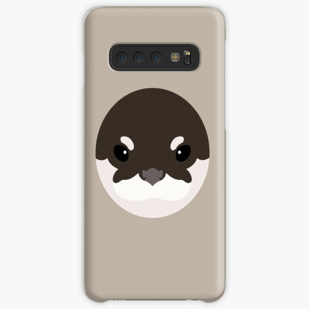 Asian Small-Clawed Otter Case & Skin for Samsung Galaxy