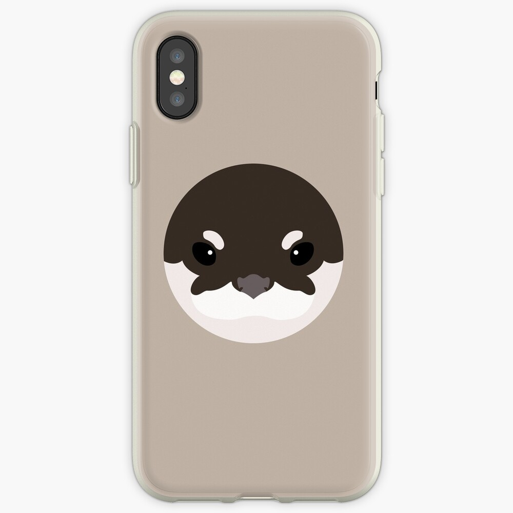 Asian Small-Clawed Otter iPhone Case & Cover