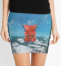 Gummy Bear Skydiving Adventure! Mini Skirt