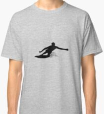 Drop Knee Classic T-Shirt