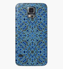 Icy Chaos  Case/Skin for Samsung Galaxy