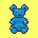 Gummy Bear by jjsealion