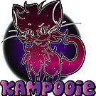 Kampooie- BUSINESS LOGO by kampooie