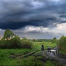 Before the Storm by Alexandr Zadiraka