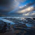 Long Reef Beach by Tatiana R