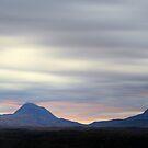 Velvet Clouds by Alexander Mcrobbie-Munro