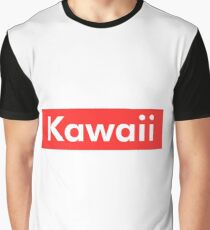 Kawaii Shirt Graphic T-Shirt